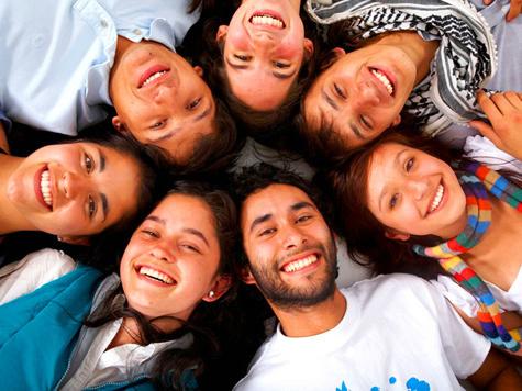 В столичной мэрии 27 июня отмечали День молодежи