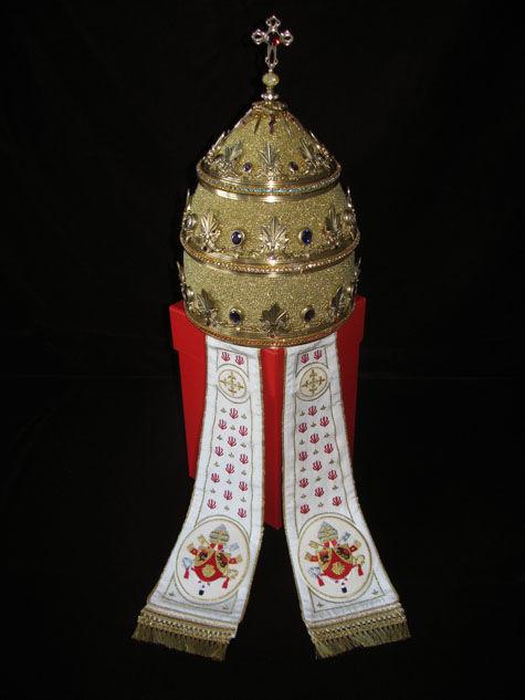 Понтифик у католиков появится до Вербного воскресенья