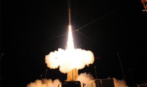 Пентагон успешно испытал новую противоракетную систему