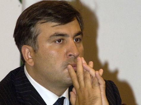 Саакашвили может обратиться с прощальным посланием к нации из тюрьмы