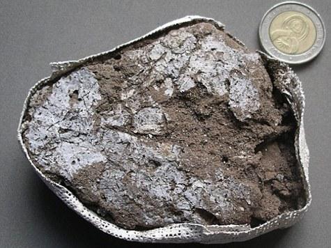 В Африке найден самый древний матрас в мире