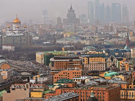 Победителями лотереи можно заселить две Москвы