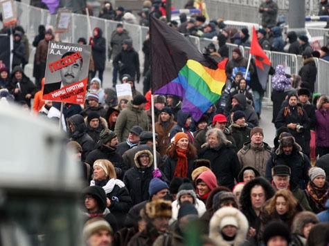 В мэрии Москвы рассказали, как будут работать площадки для публичного выражения общественного мнения