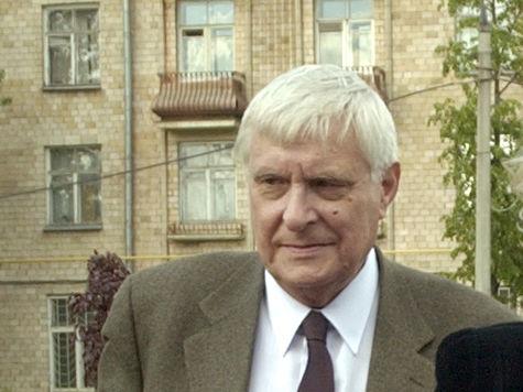 Президент взял на контроль батареи Басилашвили