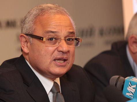 """Министр туризма Египта: """"Проблемы нашей страны не должны касаться иностранцев»"""