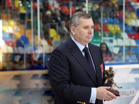 Глава Москомспорта Алексей Воробьев — про хоккейное дерби, а также про армейский и динамовский спорт