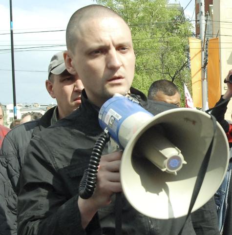 """""""Марш миллионов"""" останется без большинства лидеров"""