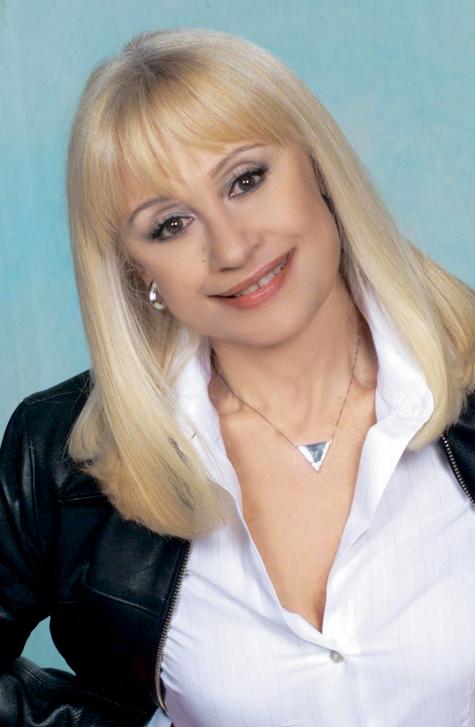 Страна жгучих брюнетов ценит своих блондинок