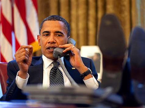 Сенат разрешил Обаме использовать силу