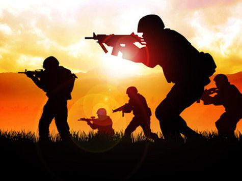 Заложена ли война в человеческие гены?