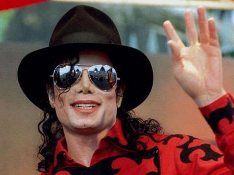 Майкл Джексон - самый богатый покойник
