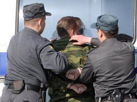 За историю с похищением уволен один из чинов столичной милиции