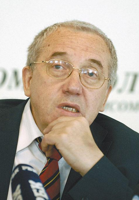 Андрей КОКОШИН: «ПРО, способной нейтрализовать наши стратегические силы, американцам вобозримой перспективе несоздать»