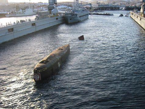 Подводные полеты