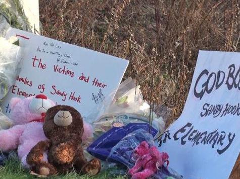 Спустя год после ньютаунской трагедии следствие не смогло установить причин кровавой бойни в школе