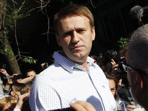 Навального снимают с выборов мэра Москвы