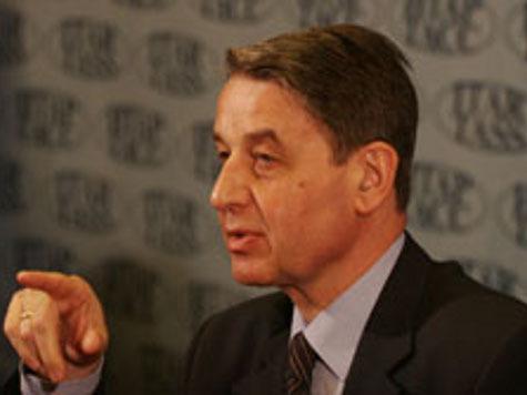 Министр культуры: «Я возмущен лозунгом Жириновского «Россия для русских»