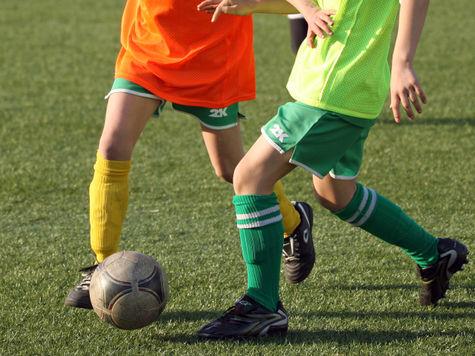 В Новгороде завершился знаменитый детский турнир по футболу