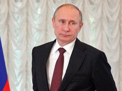 Какой наказ Путин дал Миронову? Интриги съезда «Справедливой России»