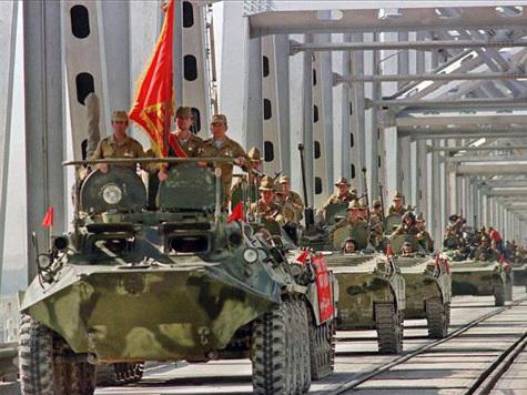 В Оренбуржье проживает более двадцати тысяч ветеранов-афганцев