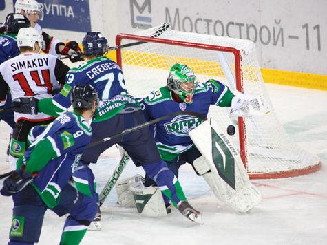 Югорский хоккей получил нового руководителя