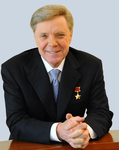 Поздравляем губернатора Подмосковья с днем рождения!