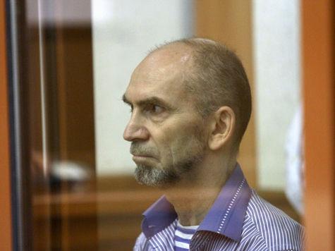 Стороннику Квачкова, полковнику Хабарову, дали 4,5 года