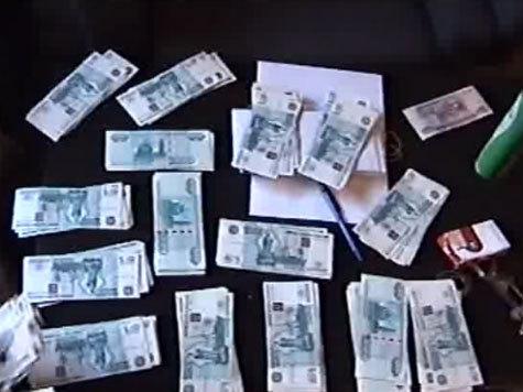 Свыше 20 млн. рублей получали ежемесячно на реализации золота и серебра столичные бизнесмены, создавшие многоэтапную схему ухода от налогов