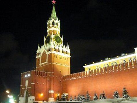 Москва готова к Новому году