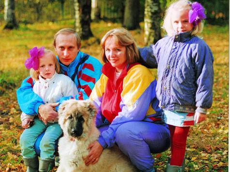 Откровения Людмилы Путиной. Развод президента России после жизненных экзаменов