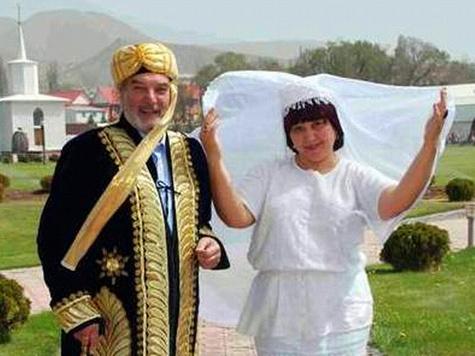 """Азима Абдумаминова: """"Я ржавого гвоздя не взяла в """"Кыргызфильмофонде"""""""