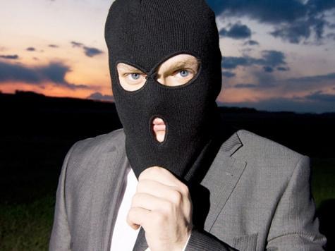 В центре Москвы у бизнесмена украли почти миллион долларов