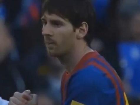 Сумеют ли каталонцы отыграть два пропущенных на «Джузеппе Меацца» мяча?