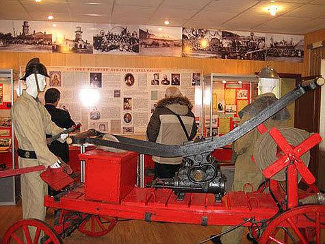 Добровольцев предполагается обучать на базе музея