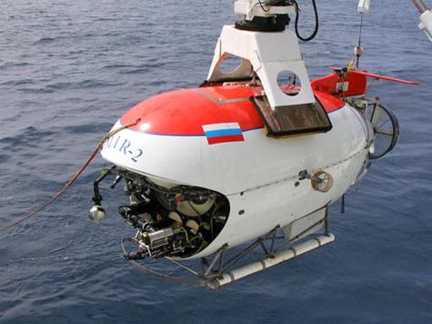 Исследовательские субмарины начали новый сезон в Швейцарии