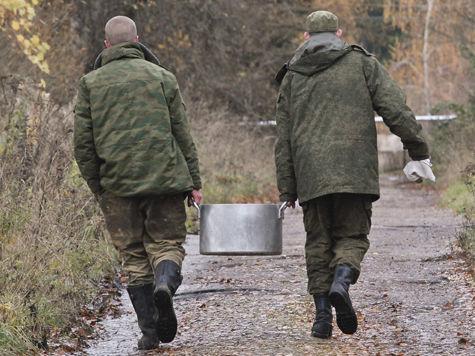 Солдаты-срочники грабили и насиловали женщин