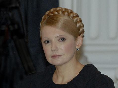 Украина отмечает двухлетие ареста Тимошенко: сама она сильна духом и светла разумом
