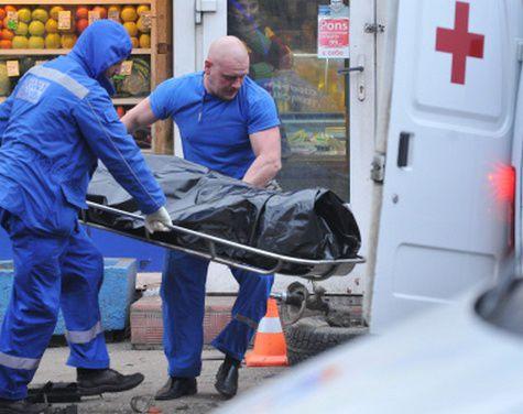 Страшная авария с гибелью ребенка произошла 5 января на Рязанском проспекте