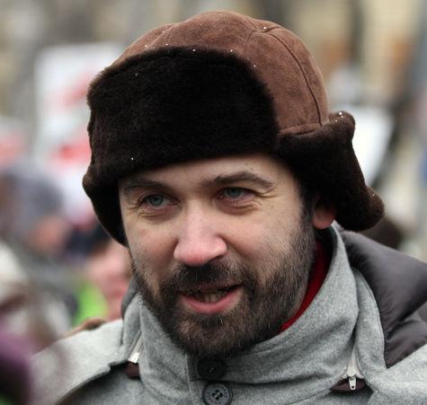 Илья Пономарев объяснил уход из «Справедливой России»