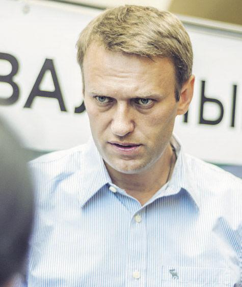 Навальный не смог снять Собянина