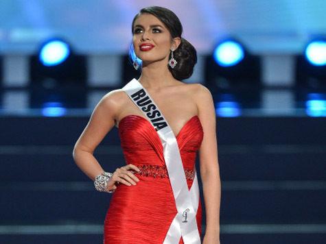 «Мисс Россия»: «В финал попаду точно!»