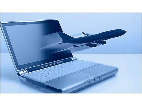 Фиксировать, прошел ли пассажир самолета регистрацию на рейс, успешно ли приземлился лайнер, на борту которого он был, и прочие подробности будут отныне в электронном билете