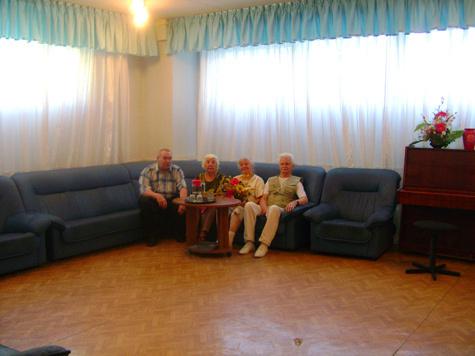 Во время жары москвичей снова разведут по комнатам