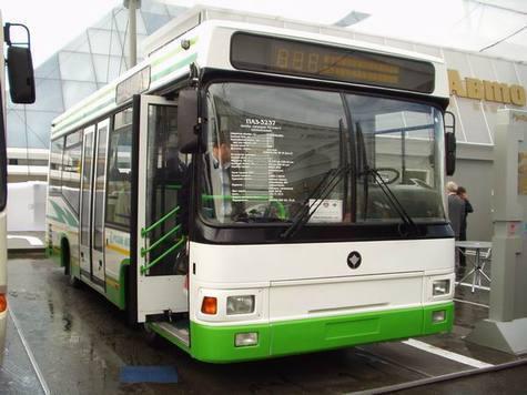 Принуждение к автобусу