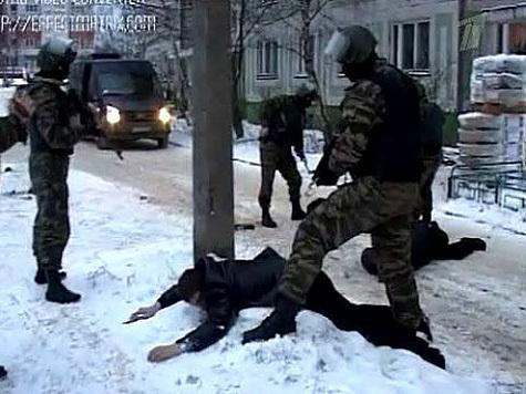В Гусь-Хрустальном разбили мафию