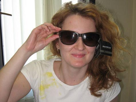 Як правильно вибрати сонцезахисні окуляри. - Ndua 20b0c117e7d37
