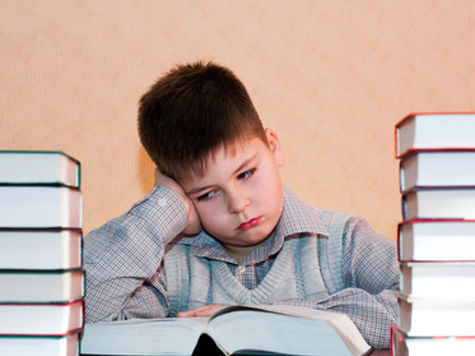 Школьные каникулы — спасение от кошмара