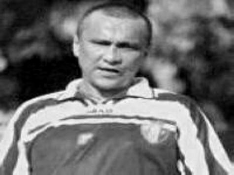 Погиб Сергей Савченко