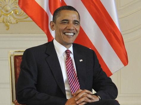 Обама в Санкт-Петербурге встретится с российскими геями