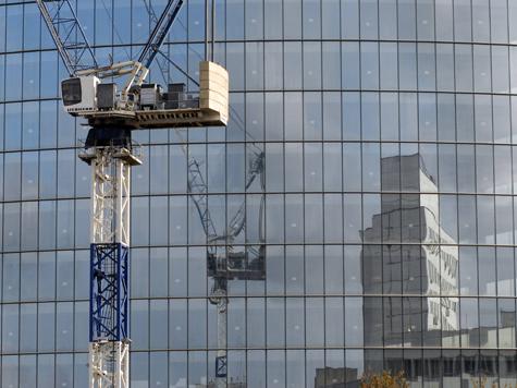 Будущим небоскребам сделают обрезание